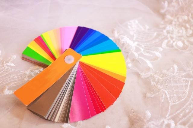 生産性がアップ!?オフィスのレイアウトに色を活かそう!